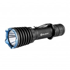 Olight Warrior X 2000 lumen 560m rechargeable tactical LED torch
