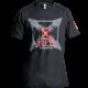 """Vertx VTX9024 Vertx """"Adrenaline"""" T-shirt"""
